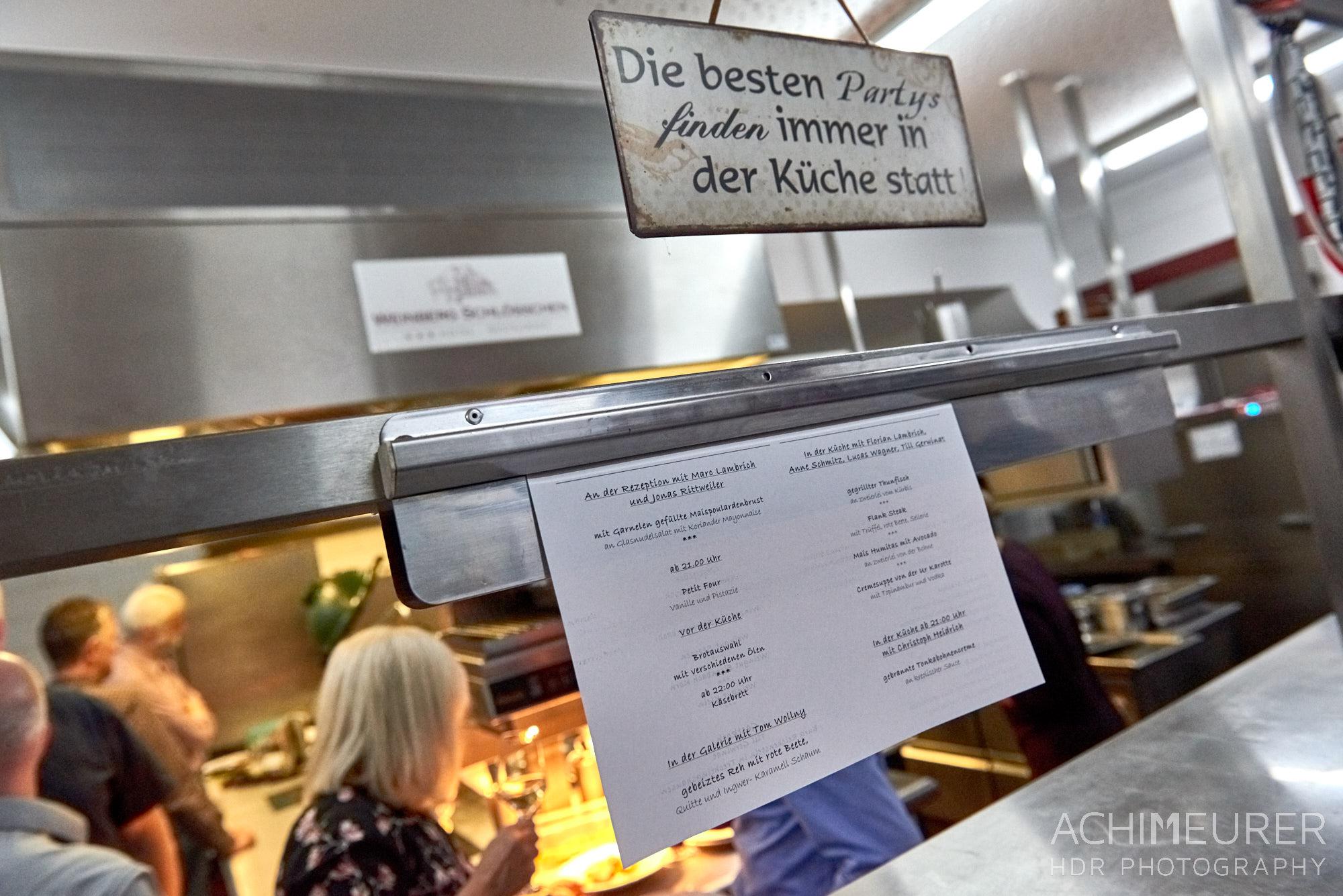 Weinbergschloesschen-Kuechenparty-Food_6907 by AchimMeurer.com .