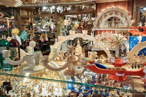 Weihnachtsmarkt in Bochum im Ruhrgebiet by @ Achim Meurer.