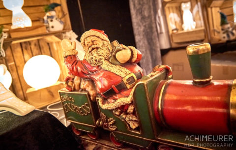 Christmas Markets in the Ruhr Area