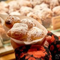 Weihnachtsmarkt in Hattingen im Ruhrgebiet by AchimMeurer.com .