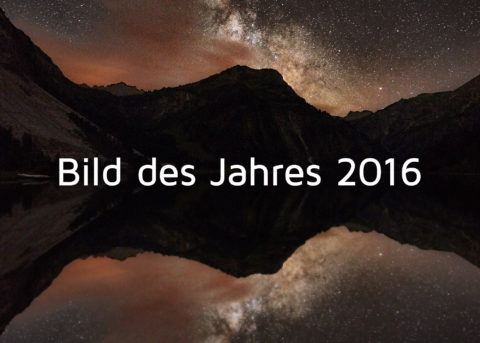 Bild des Jahres 2016