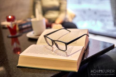 A Bookworm in Saxon Switzerland
