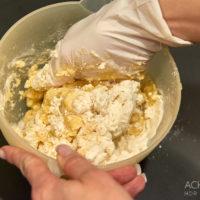 Wie macht man eine Eierschecke - Der typische Kuchen aus der Sächsischen Schweiz by AchimMeurer.com .