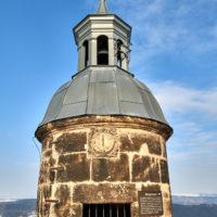 Festung Königstein Sächsische Schweiz by AchimMeurer.com                     .