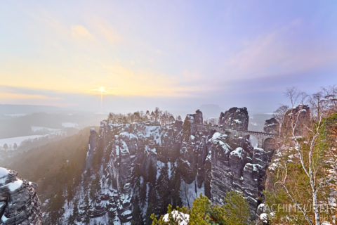 Week 90: At the Bastei