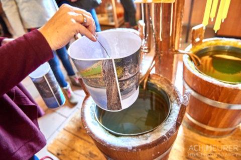 Windlichter aus dem eigenen Foto herstellen in der Kerzenfabrik by AchimMeurer.com .