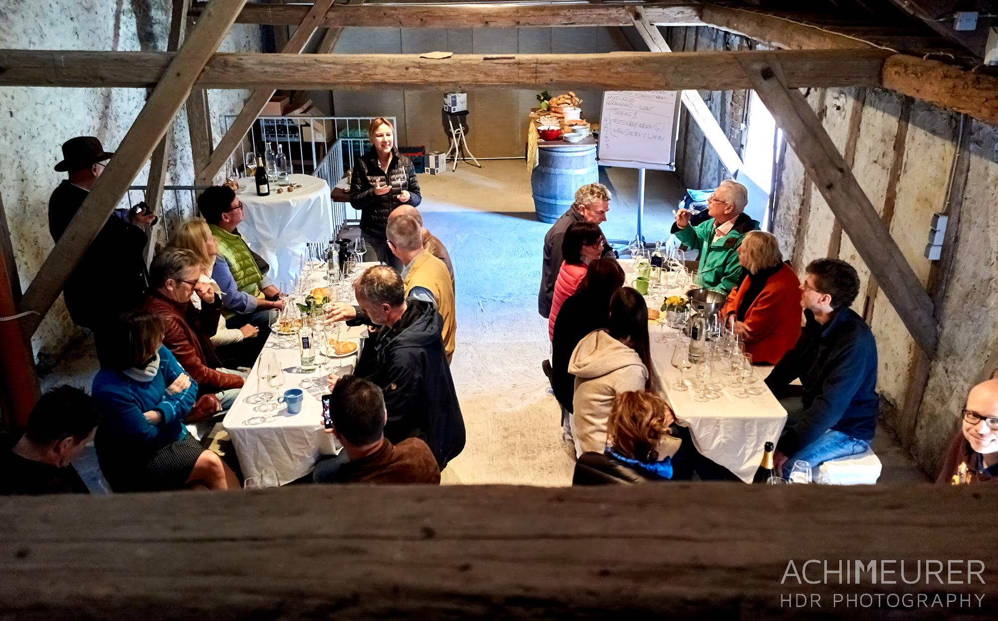 Impressionen vom zweiten VinoCamp 2017 in Flörsheim-Dahlsheim #vcrhh17 by Array.