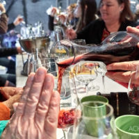 Impressionen vom zweiten VinoCamp 2017 in Flörsheim-Dahlsheim #vcrhh17 by Achim Meurer.