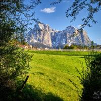 Kastelruth in Südtirol