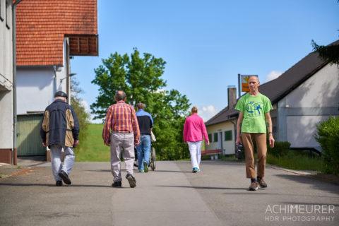 """Das Alten-/Pflege- und Übergangsheim """"Die Schernau"""" by Array."""