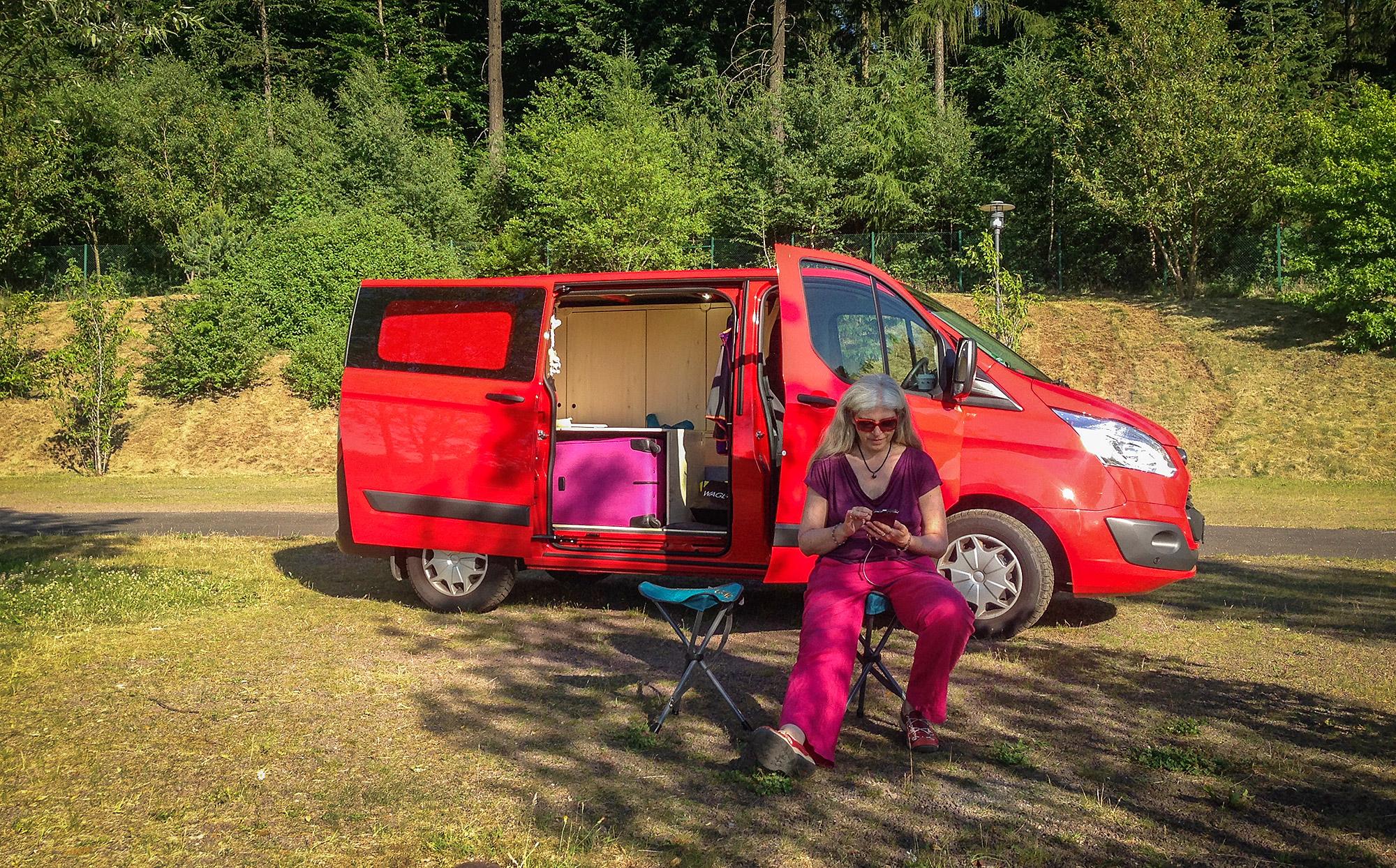 Camping-Burgstadt-Kastellaun by .