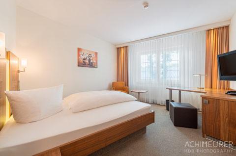 Hotel Pfeffermühle in Siegen by Array.