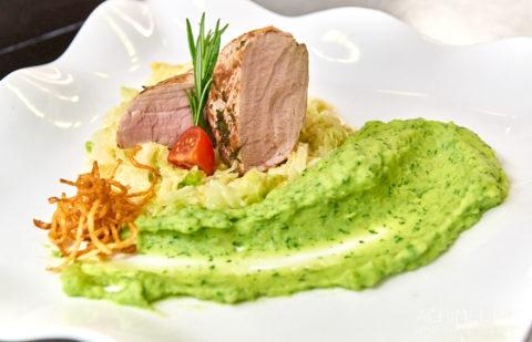 Food - Hotel Pfeffermühle in Siegen by AchimMeurer.com .