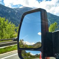 Unterwegs von Südtirol nach Flörsheim-Dahlsheim by Achim Meurer.