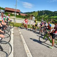 Fahrtechnik Training mit Marcel Wüst Rad-Marathon Tannheimer Tal 2017 by AchimMeurer.com .