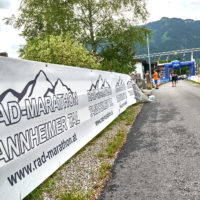 Vorbereitungen Rad-Marathon Tannheimer Tal 2017 by AchimMeurer.com .