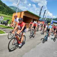 """Letzte Ausfahrt """"Einrollen"""" Rad-Marathon Tannheimer Tal 2017 by AchimMeurer.com ."""
