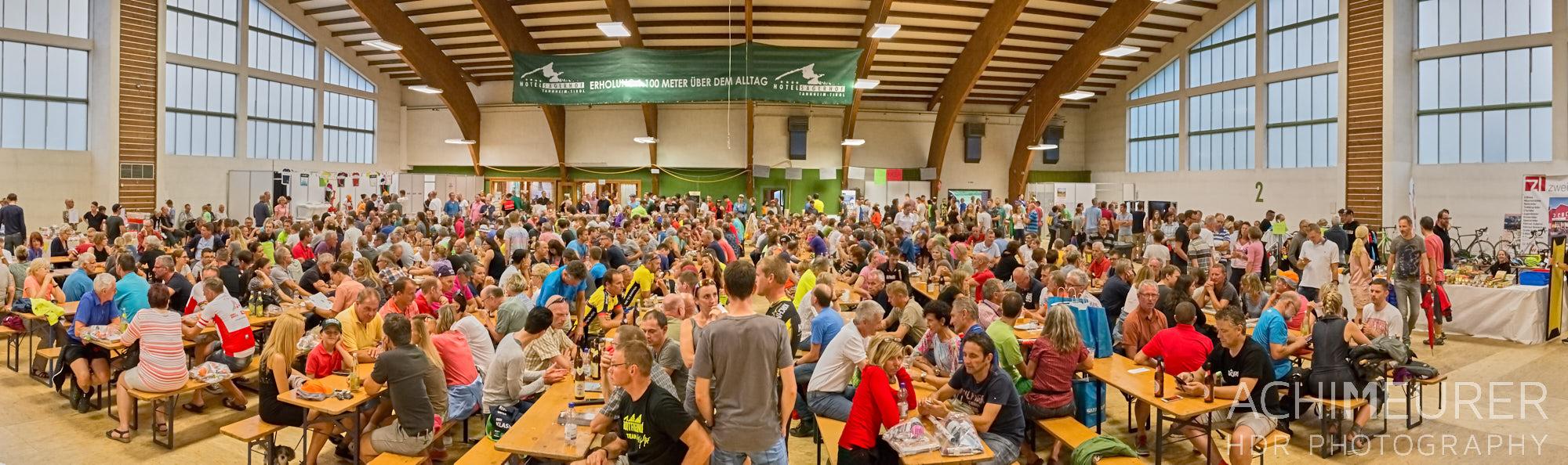 Vorbereitungen Rad-Marathon Tannheimer Tal 2017 by Array.