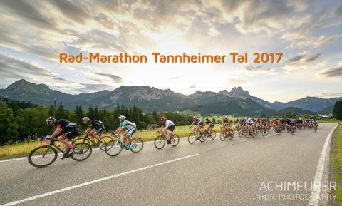 Radmarathon Tannheimer Tal 2017