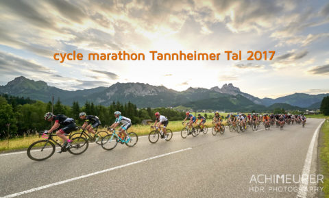 Cycle Marathon Tannheimer Tal 2017