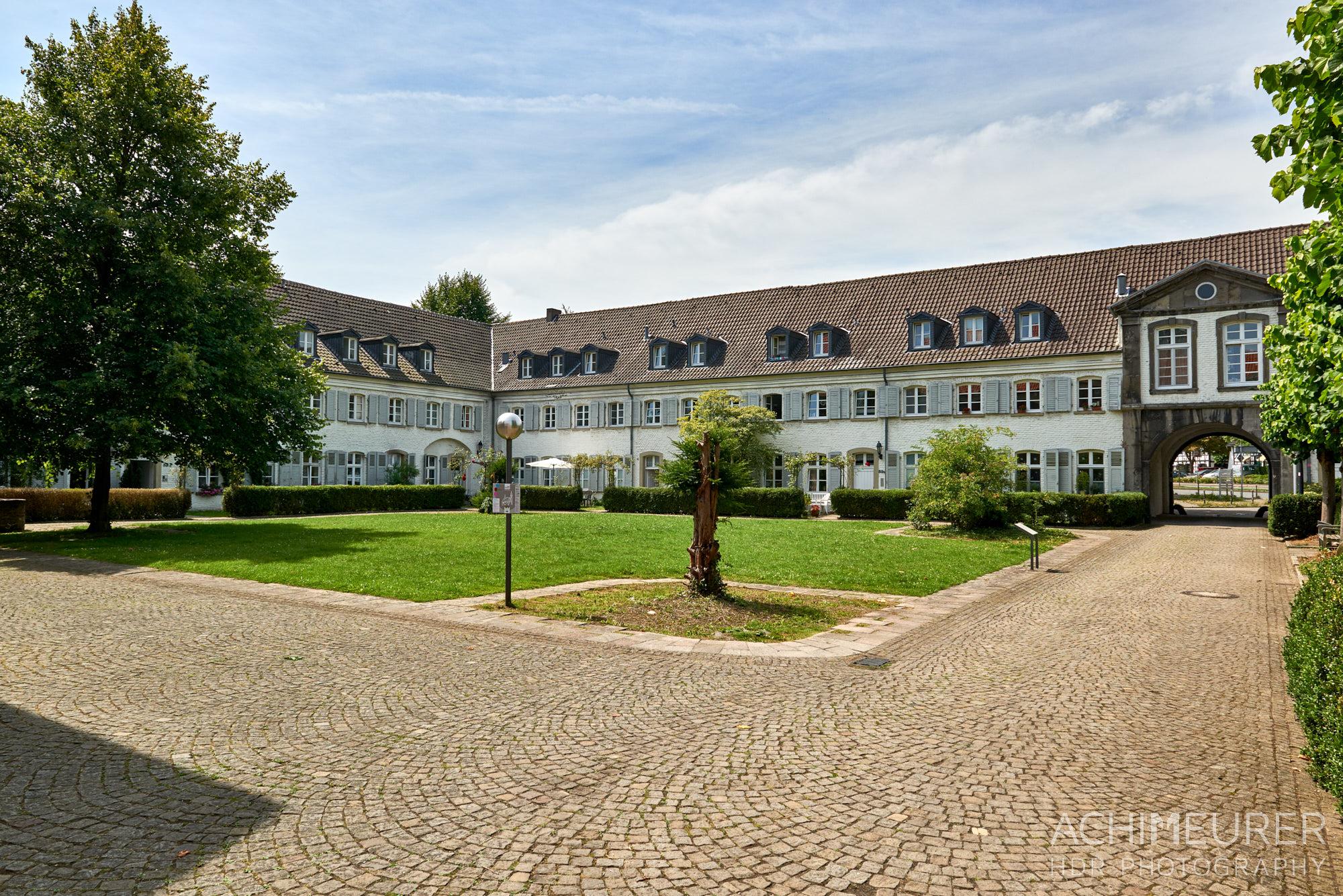 Impressionen aus Mülheim a.d. Ruhr, Ruhrgebiet , NRW by Array.