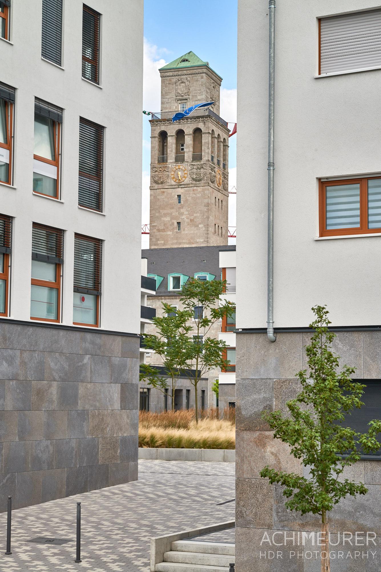 Impressionen aus Mülheim a.d. Ruhr, Ruhrgebiet , NRW by AchimMeurer.com .