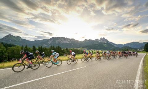 Radmarathon – Die Geschichte zum Foto
