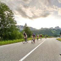 Teilnehmer Rad-Marathon Tannheimer Tal 2017 by AchimMeurer.com .