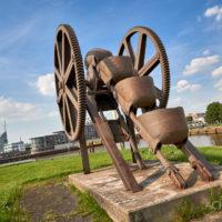 Stadtansichten von Bremerhaven by AchimMeurer.com                     .