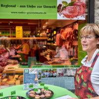 Die Genussmanufaktour - eine kulinarische Stadtführung in Wolfenbüttel by AchimMeurer.com                     .
