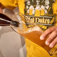 Craft Beer Brauerei Mad Dukes by AchimMeurer.com                     .