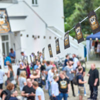 Crowdfunding Party Mad Dukes Brewery Wolfenbüttel by AchimMeurer.com                     .