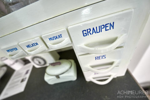 Das Gärtnereimuseum in Wolfenbüttel by AchimMeurer.com .