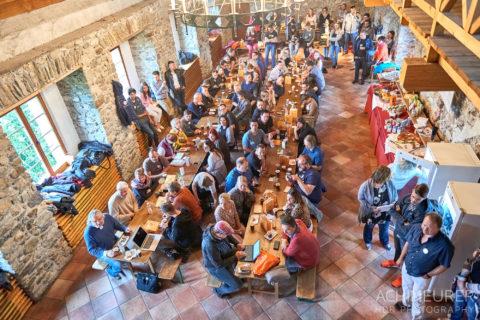 CastleCamp Kaprun Nummer 10 – Wir waren dabei