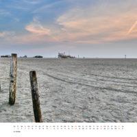 Kalender 2018 SPO4 by .