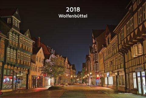 Fotokalender Wolfenbüttel