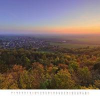 Kalender Wolfenbuettel 201810 by .