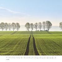 Kalender Wolfenbuettel 20184 by .