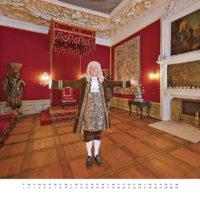 Kalender Wolfenbuettel 20187 by .