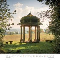 Kalender Wolfenbuettel 20189 by .