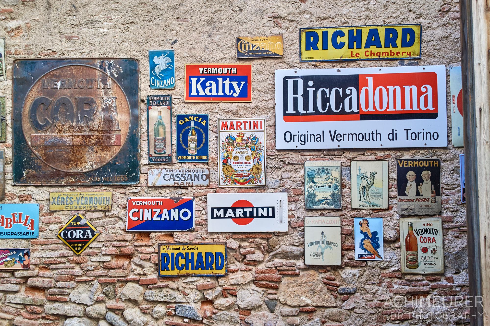 Vermuth-Museum, Reus, Katalonien, Spanien by Achim Meurer.