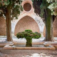 Kloster Santes Creus, Katalonien, Spanien by AchimMeurer.com                     .