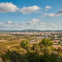 Ausblick auf Vilafranca by AchimMeurer.com .