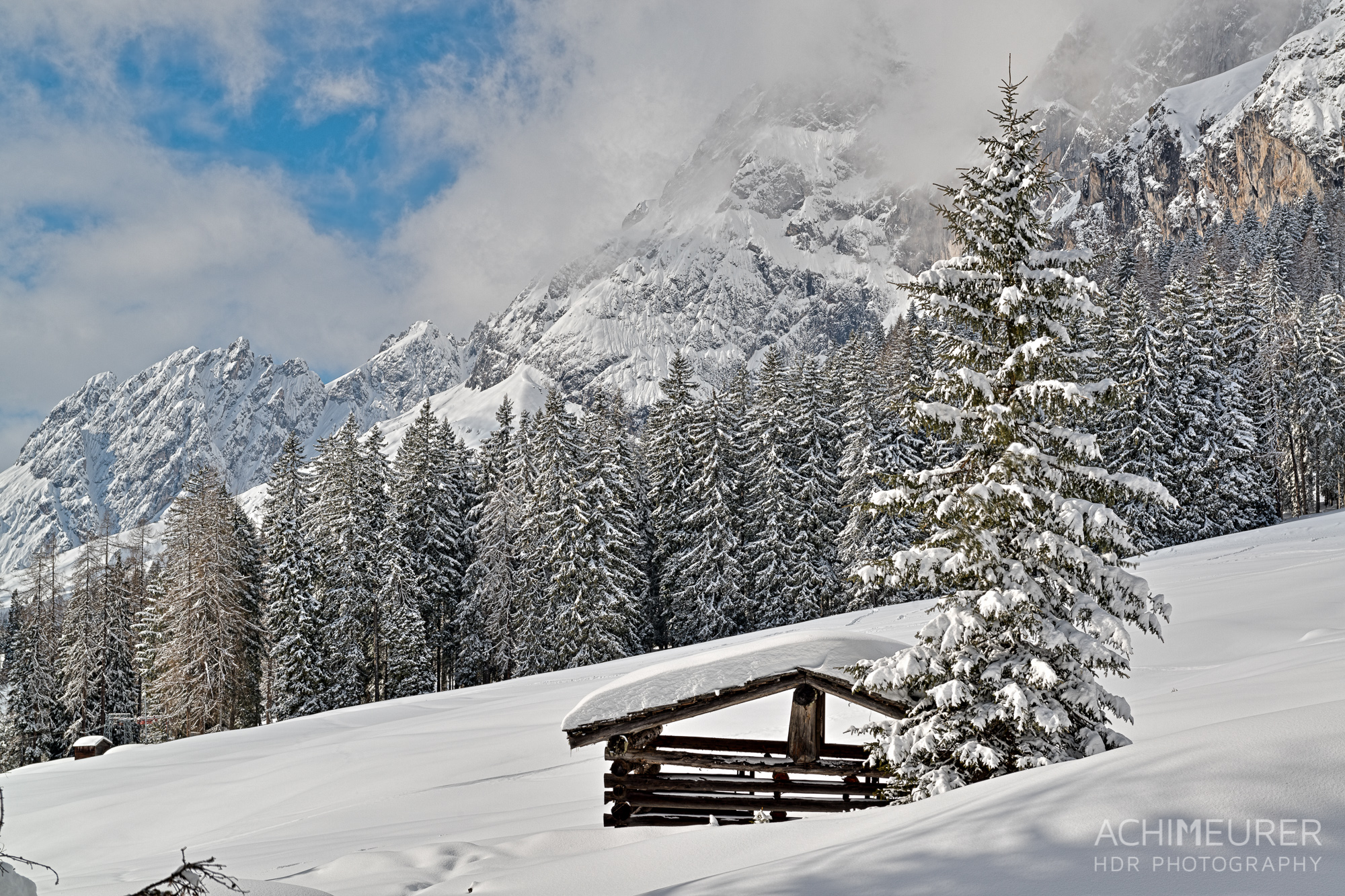 Die-schoensten-Winterfotos-Winterlandschaft-30 by Achim Meurer.