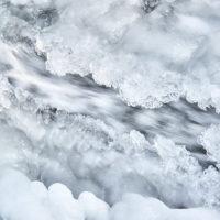 Eisskulpturen im Kirnitzschtal, Sächsische Schweiz by AchimMeurer.com.