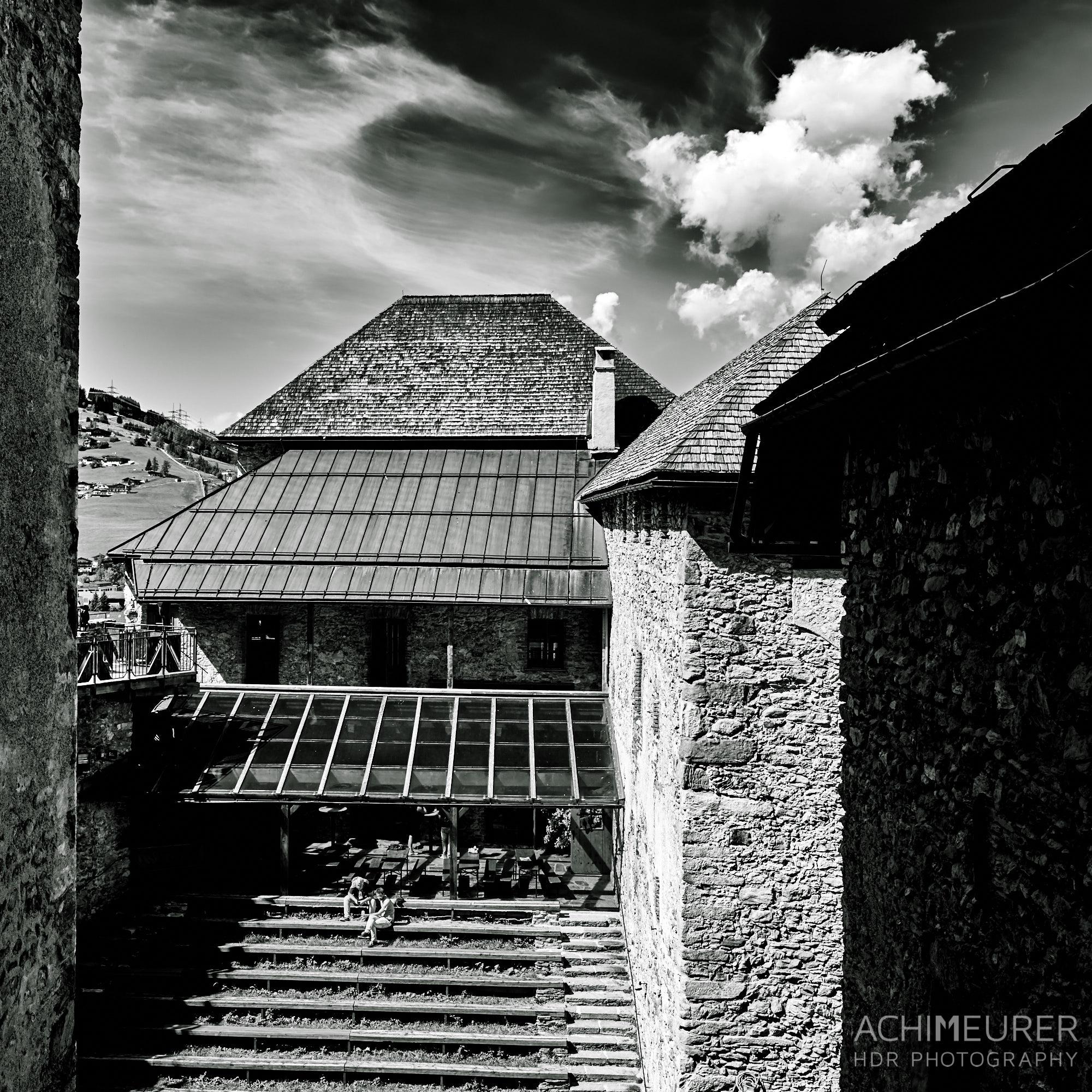 CastleCamp-2018-bnw-cczk18_8732 by Achim Meurer.