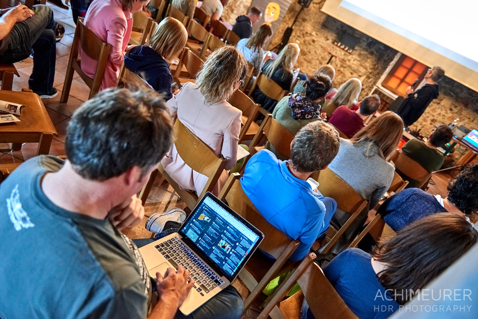 CastleCamp 2018 - cczk18 by Achim Meurer.