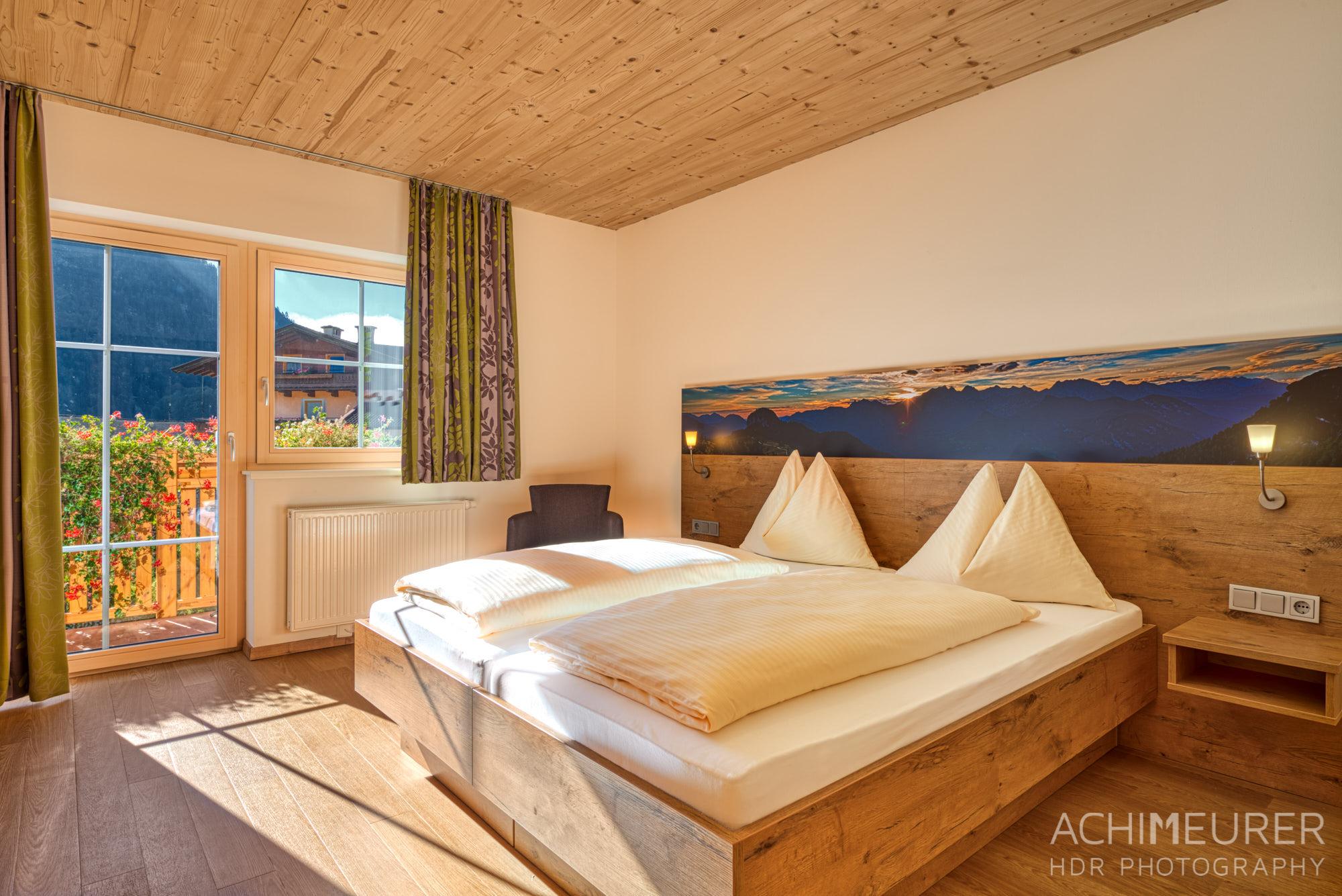 Hotel Kirchenwirt Unken, Saalachtal, Salzburgerland, Österreich by Array.