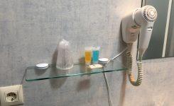 Meurer Tipp: Platz im Badezimmer – Nummer 12