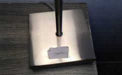Meurer Tipp: Benutzung der Nachttischlampe – Nummer 17
